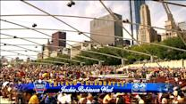 Jackie Robinson West Honored With Parade, Rally