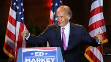 U.S. Senator Markey defeats Kennedy in Massachusetts Senate Democratic primary