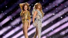 Super Bowl: 'Still got it!' Twitter goes wild for Shakira and JLo's combined ages