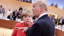 Europe requests exemptions from Trump's Iran sanctions for energy, aviation and more