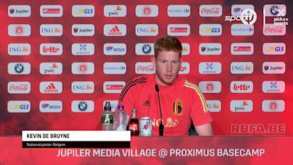 Wegen Verletzung sauer auf Rüdiger? Das sagt Kevin de Bruyne
