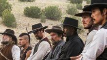 Assista ao novo trailer do remake de'Sete Homens e um Destino'