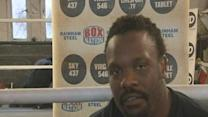Chisora ready for another world title crack