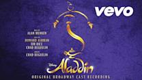 "A Million Miles Away (from ""Aladdin"" Original Broadway Cast Recording) (Audio)"