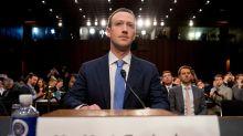 Las palabras claves de Zuckerberg ante el Congreso