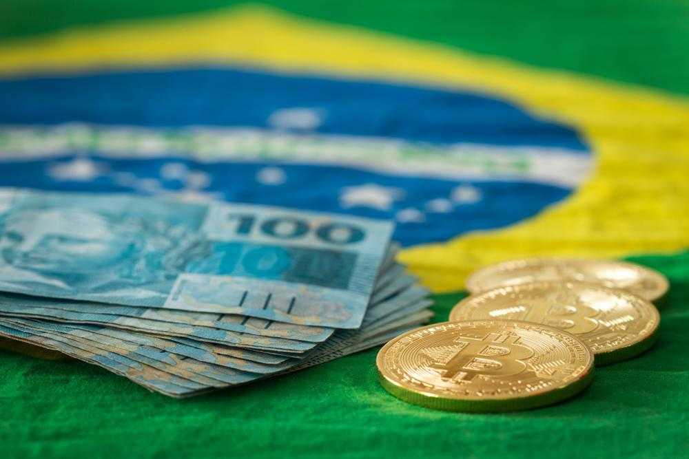 Brazilian Crypto Exchange Mistakenly Sends User $35 Million on $127 Withdrawal