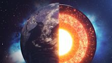 Earth's core is growing lopsidedly, a new study suggests - and it's been doing that for at least half a billion years