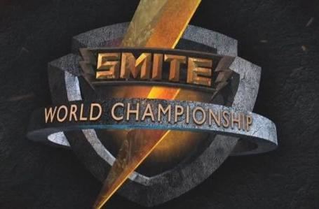 SMITE announces world championships for 2015