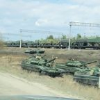 Analysis: Russian military buildup raises stakes as fighting in Ukraine intensifies