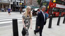 Parents, UK hospital clash over taking baby Charlie Gard home to die
