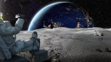 Forget GME and Dogecoin -- Buy These Space Companies That Are Literally Going to the Moon