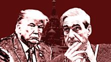 Mueller report may be on the horizon after tumultuous year
