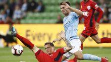 City's Good wants A-League rebound