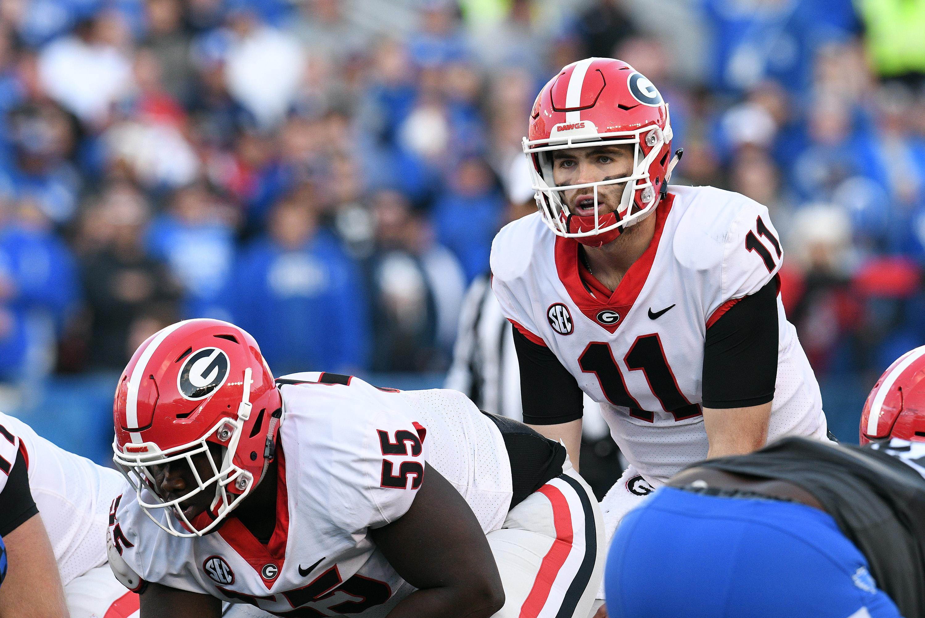 Yahoo Sports: 2018 College Football Bowl Projections