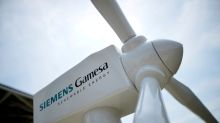 Siemens to buy Iberdrola's stake in Siemens Gamesa for 1.1 billion euros