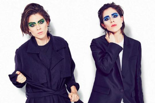 Weekend events: Art markets, Istana Open House, Tegan and Sara concert