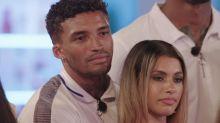 "Love Island cast vow to ""drop negativity"" after Caroline Flack's death"