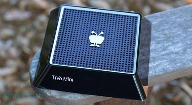 TiVo Mini review