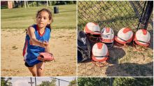 A New Jersey Softball Coach is Changing Her City One Game — and Girl — At A Time