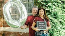 These Empty Nesters Did A Photo Shoot To Celebrate Their Kids Moving Out