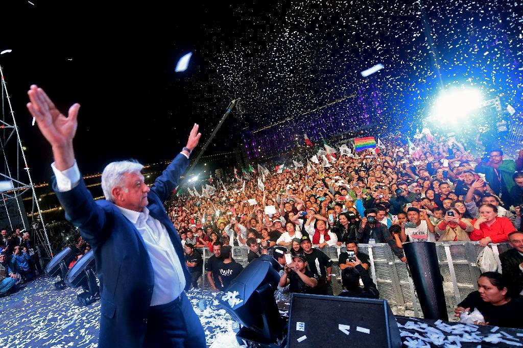 Mexico's president-elect Andres Manuel Lopez Obrador says he offered to President Donald Trump to reduce US-bound migration in exchange for American assistance