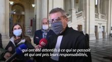 """Attentat raté du Thalys en 2015: le tireur reconnaît """"l'ensemble des faits"""""""
