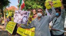 IOC says it is 'devastated' after Iran executes wrestler Navid Afkari