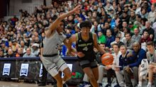 How does G League Select Team stack up against top college recruiting classes of late?