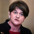 Northern Ireland cannot be cut adrift from UK - DUP leader Foster