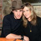 Justin Theroux Breaks Silence on Jennifer Aniston Split: 'It Was Heartbreaking' Yet 'Gentle'