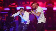 Alemania se enfrenta al auge del antisemitismo: un dúo de rap gana un premio con una canción sobre el Holocausto