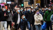 Coronavirus panic spreads as death toll rises
