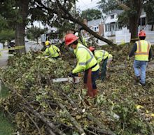 At Least 160,000 in New York Region Have No Power Six Days After Isaias