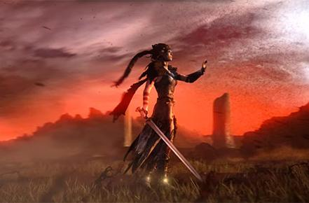 Report: Ninja Theory's Hellblade coming to PC as well as PS4