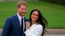 Harry and Meghan share new Sussex Royal Instagram post to mark duke's return to UK