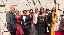 La pesadilla de ver el Oscar por TV Azteca