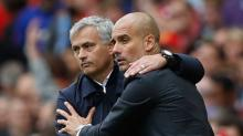 Why Pep Guardiola and Jose Mourinho could see their reputations shattered