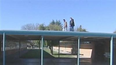 Elementary School Gets New Home