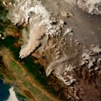 Firefighting could reach new heights with space-based tech to prevent wildfires