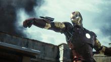 Robert Downey Jr's original Iron Man suit has been stolen