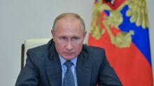 Rusia registra una segunda vacuna contra el coronavirus mientras bate nuevo récord de casos