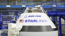 Boeing prueba su cápsula espacial y reporta problema con un paracaídas