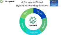 CenturyLink helps companies evolve networks and support digital business initiatives with global expansion of SD-WAN solutions
