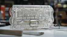 Fendi celebrates traditional Italian craftsmanship with new project
