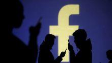 Ahead of EU polls, Facebook voids accounts targeting Moldovan election