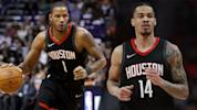 Trevor Ariza, Gerald Green suspended 2 games