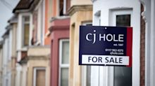 Government economists think UK house prices could start falling at the end of this year