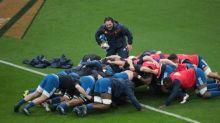 Rugby - Sébastien Bruno en charge de la mêlée géorgienne cet automne