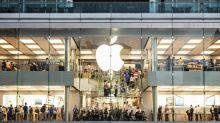 投資者忽略了蘋果潛藏的重大風險?
