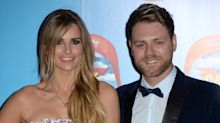 Vogue Williams says first marriage to Brian McFadden makes her feel sick